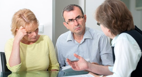 Inheritance Disputes and Family Mediation Family Mediation Lincolnshire